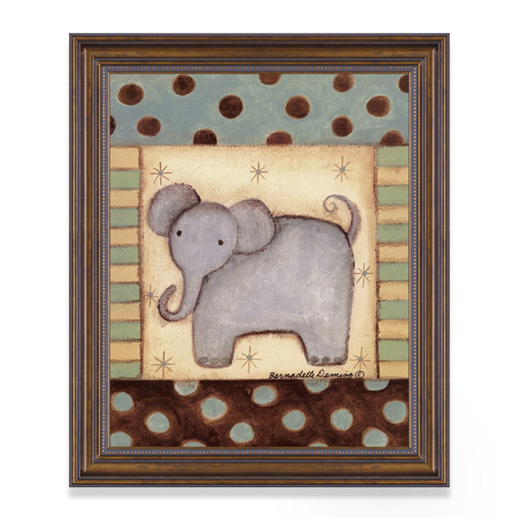 Large Double Retro Photo Frames Wholesale Elephant Picture Frame Online
