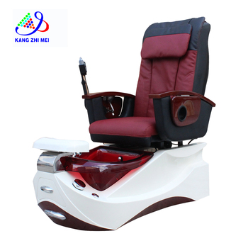 Hot sale manicure pedicure used salon chairs sales cheap salon equipment