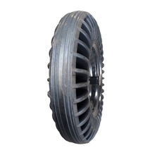 Good Quality 4.00-8 Solid Wheel for Wheelbarrow