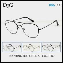 2017 changeable temple elastic optical eyeglasses frame for wholesale
