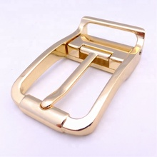 customized men's metal pin belt buckle ,fashion hichok pressing buckles LZ35-3274