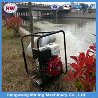 Gasoline General Engine Water Pump 6 inch