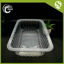 PP customized plastic takeaway food packaging container
