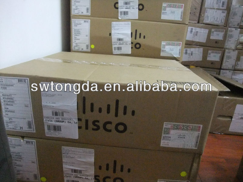 ASA5505-SEC-BUN-K9 New Original Cisco firewall asa5505