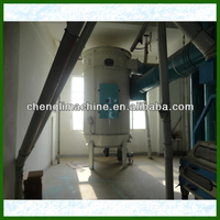 TBLM Series Pulse Dust Sleeve Filter in flour-making processing line