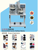 High Precision Pearl Attaching Machine For Dress