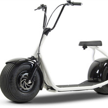 street legal Electric Scooter Citycoco 2 Wheel Electric Scooter IHarley Chopper Bike