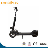 2018 new model cheap 36V 250W 8 inch mini small foldable electric scooter for adults