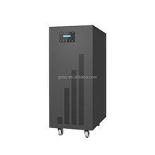 380V 3Phase Industrial Online 10kva Homage Ups Pakistan in Karachi for Telecommunications equipment