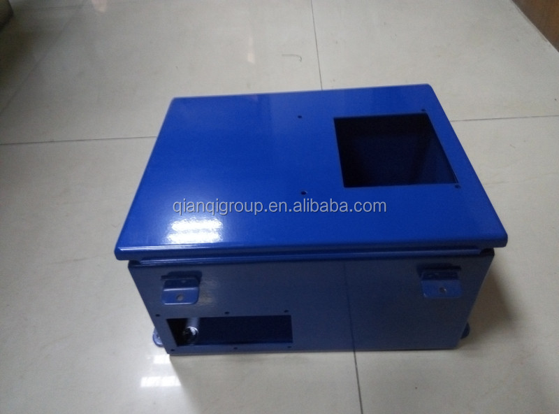 IP66 customized waterproof electrical box cover
