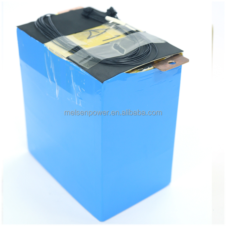 24V 50ah 60ah 100ah LiFePO4 Storage Battery Rechargeable Battery Pack