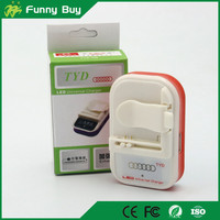 Portable Universal Fast Battery Charger