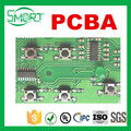 Smart Electronics~ Though-hole Technology and 0.4mm Minimum IC Precision Industrial Control PCBA Assembly