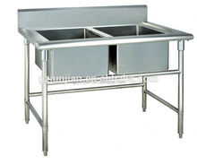 guangzhou manufacture stainless steel kitchen sinks