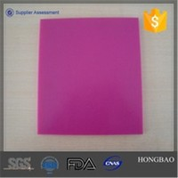 uv plastic sheet goods / heavy duty high density poly sheeting / lightweight white hdpe sheet