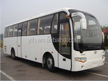 High Quality Dongfeng Brand Bus With Diesel Engine 45 Seater Bus