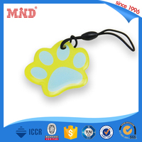 MDE36 high quality customized shape RFID waterproof NFC Epoxy tag
