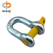 Anchor 55 Ton Dee Aisi 316 D Shackle