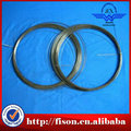 Polished 1mm nitinol wire price new technology product in china