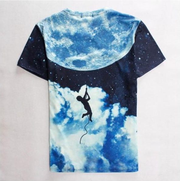 2016 design longline t shirt sublimation t shirt t shirt woman