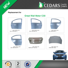 High Quality Aftermarket Parts for Great Wall Motor C30