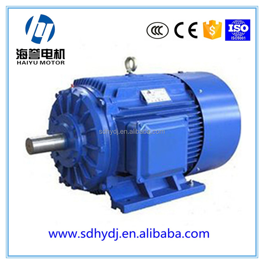 Y series high torque motor eletrico and electric motor for Hi torque electric motor