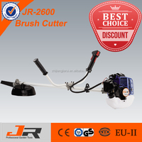 2014 best selling 26cc garden equipment/brush cutter/edge trimmer