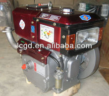 R180 single cylinder diesel engine