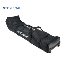 Ice and Roller Wheel Team Hockey Stick Equipment Bags