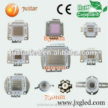 ip65 50w 800nm 810nm 830nm led for grow plant lamp