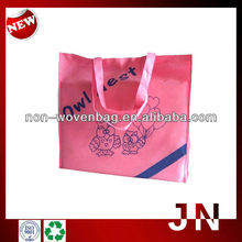 Animal Printing Lovely Carrying Non-woven Bag Kids