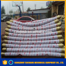 Factory Directly 12 inch fire hose (conveying concrete) of Bottom Price