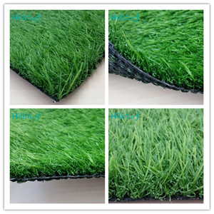 Factory direct Supply international Standard synthetic wholesale decorative landscape artificial grass high denstiy turf