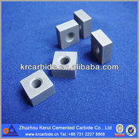 carbide insert tools
