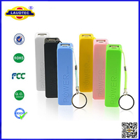 2014 New Arrival High Quality Mobile Power Bank for Samsung Galaxy S3 Mini I8190 Laudtec
