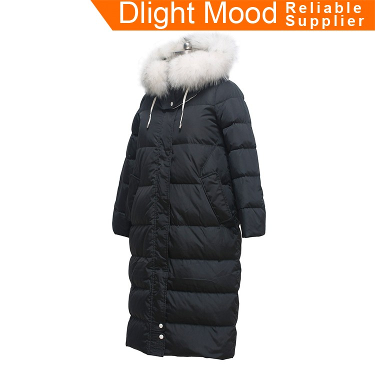 Cheap hot sale top quality women winter coat