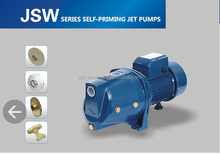 JSW Series Self-priming JET Pumps
