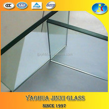 "2"" thick plate glass"