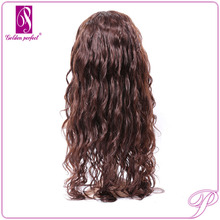 Hair Extensions & Wigs, Human Hair Top Closure Lace Wigs Blonde Lace Front Wigs