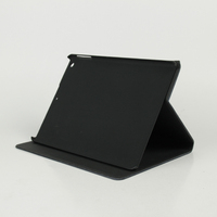 New Black Tablet Smart Stand Magnetic Leather Case Cover for iPad Air,ipad 5