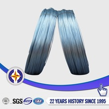 Hot Dipped 1.44-4.77mm alambre de acero galvanizado Galvanized Steel Wire For ACSR Armouring Steel Cable China