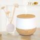 USB Smart Electric Ultrasonic Essential Oil Diffuser