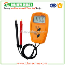 Small Battery Internal Resistance Tester For all kinds batteries