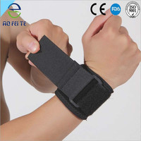 Aofeite Waterproof Neoprene Twisting Type Wrist Support for typing