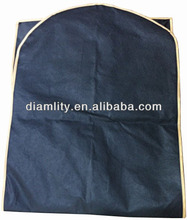 the new zippered garment bags