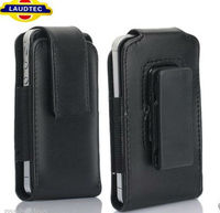 Leather Pouch for Nokia blackberry,pull pouch pull tab for blackberry pouch,DHL free shipping