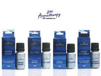 ZEN AROMATHERAPY ESSENTIAL OIL