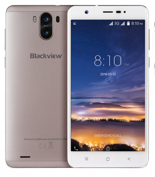 Original Blackview R6 lite 4G Smartphone 1GB+16GB 5.5 inch Android 7.0 MTK6580 8MP Cam mobile phone