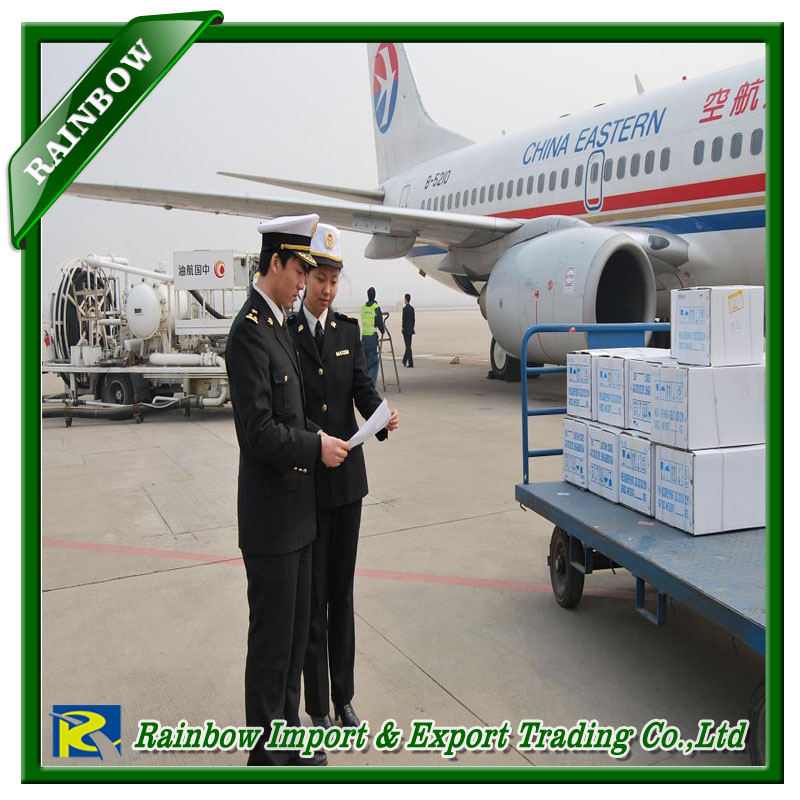 EMS customs clearance brokerage in xiamen airport