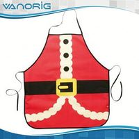 New Design Cotton Cooking Use min order apron supply